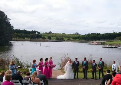 Heartfelt Occasions Wedding Ceremony